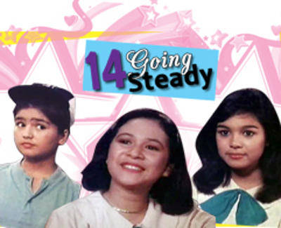 14 Going Steady (1984)