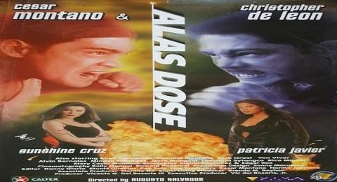 Alas Dose (2001)