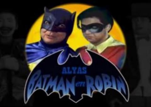 Alyas En Robin (1991)
