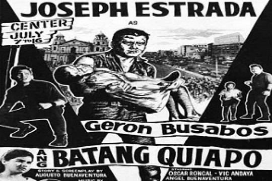 Ang Batang Quiapo (1964)