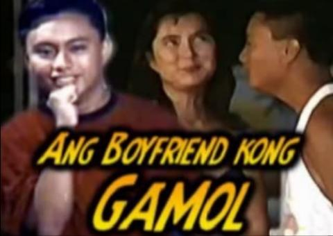 Ang Boyfriend Kong Gamol (1993)