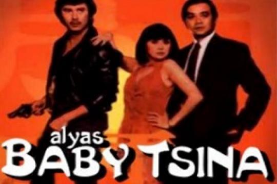 Alyas Baby Tsina (1984)